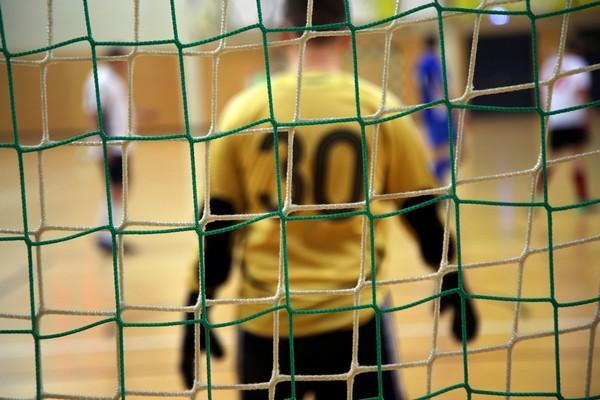 Tournoi de football en salle U16