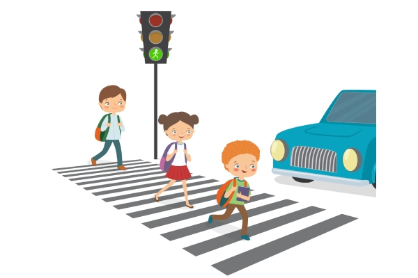 Quinzaine de la sécurité routière et de la mobilité de demain