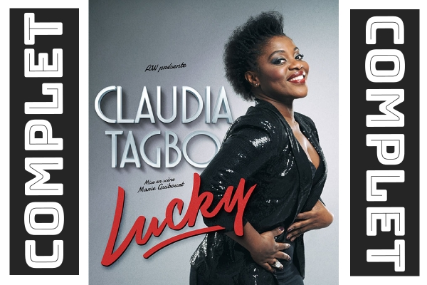 Claudia Tagbo «Lucky» COMPLET
