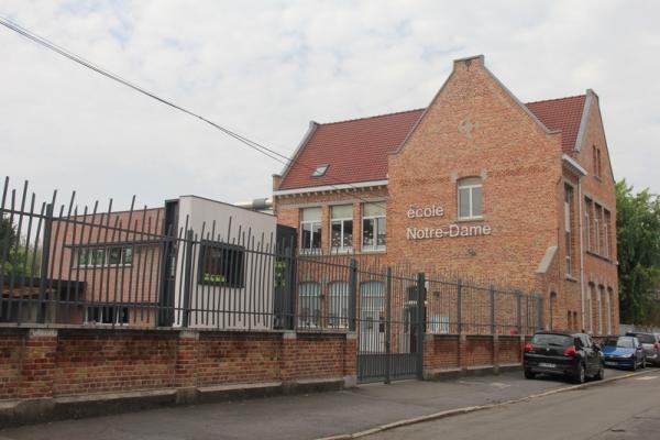 Portes ouvertes : Ecole Notre Dame