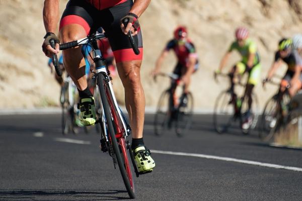 Brevet cyclo - BRM200