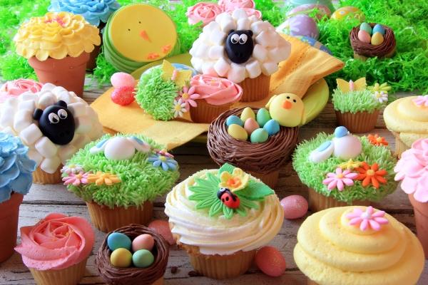 Spectacle de Pâques