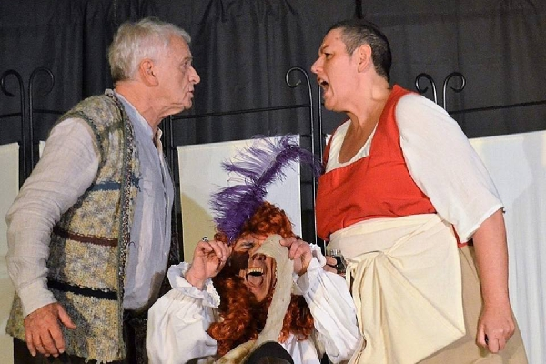 Eune Salate Imaginaire : 17H