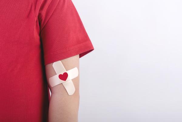 Don du sang de 10h à 13h et de 15h à 19h
