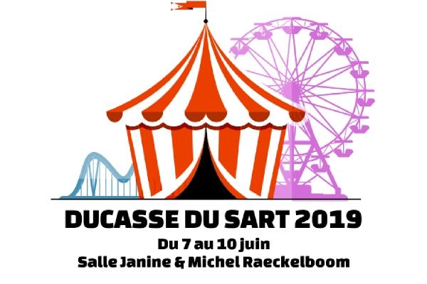 Ducasse du Sart