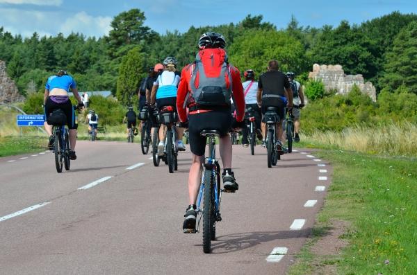 Brevet annuel du cyclotourisme