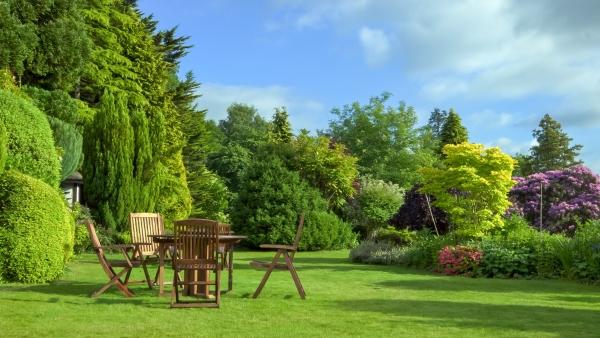 Portes ouvertes des Jardins Familiaux