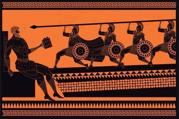 Festival conteur en campagne : Le voyage d'Ulysse