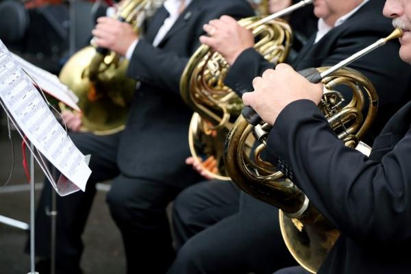 Concert de l'Harmonie de Dunkerque
