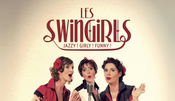 Les Swingirls - Féminines prouesses