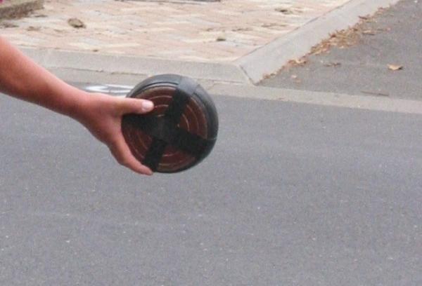 Concours de boules flamandes