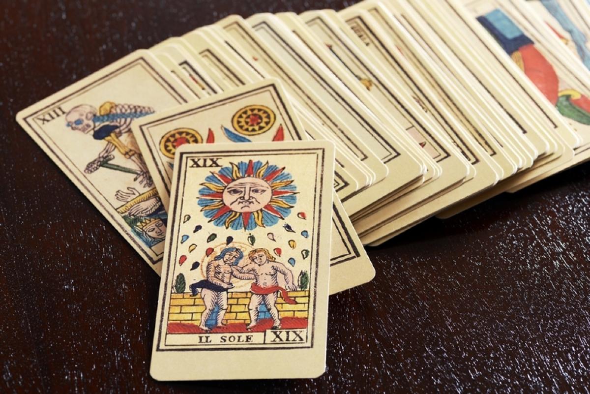 Tarot Club de Merville