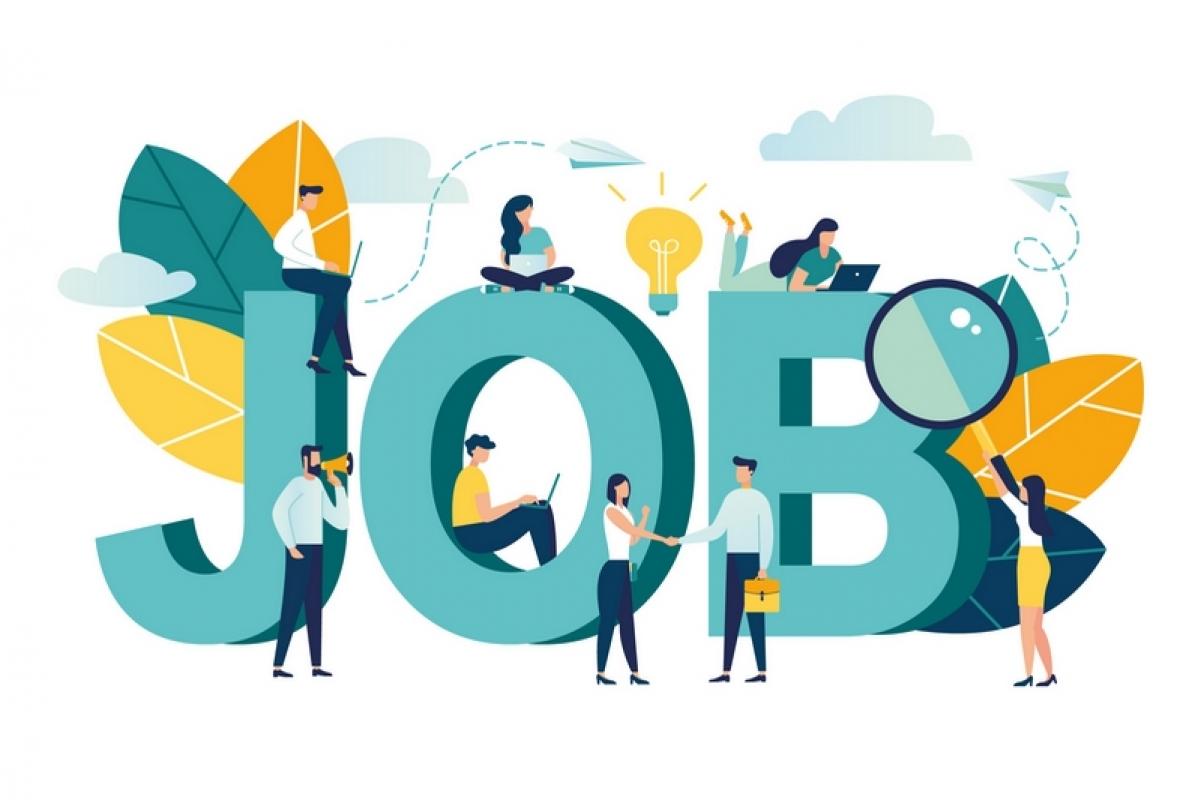 Journée Jobs 2019