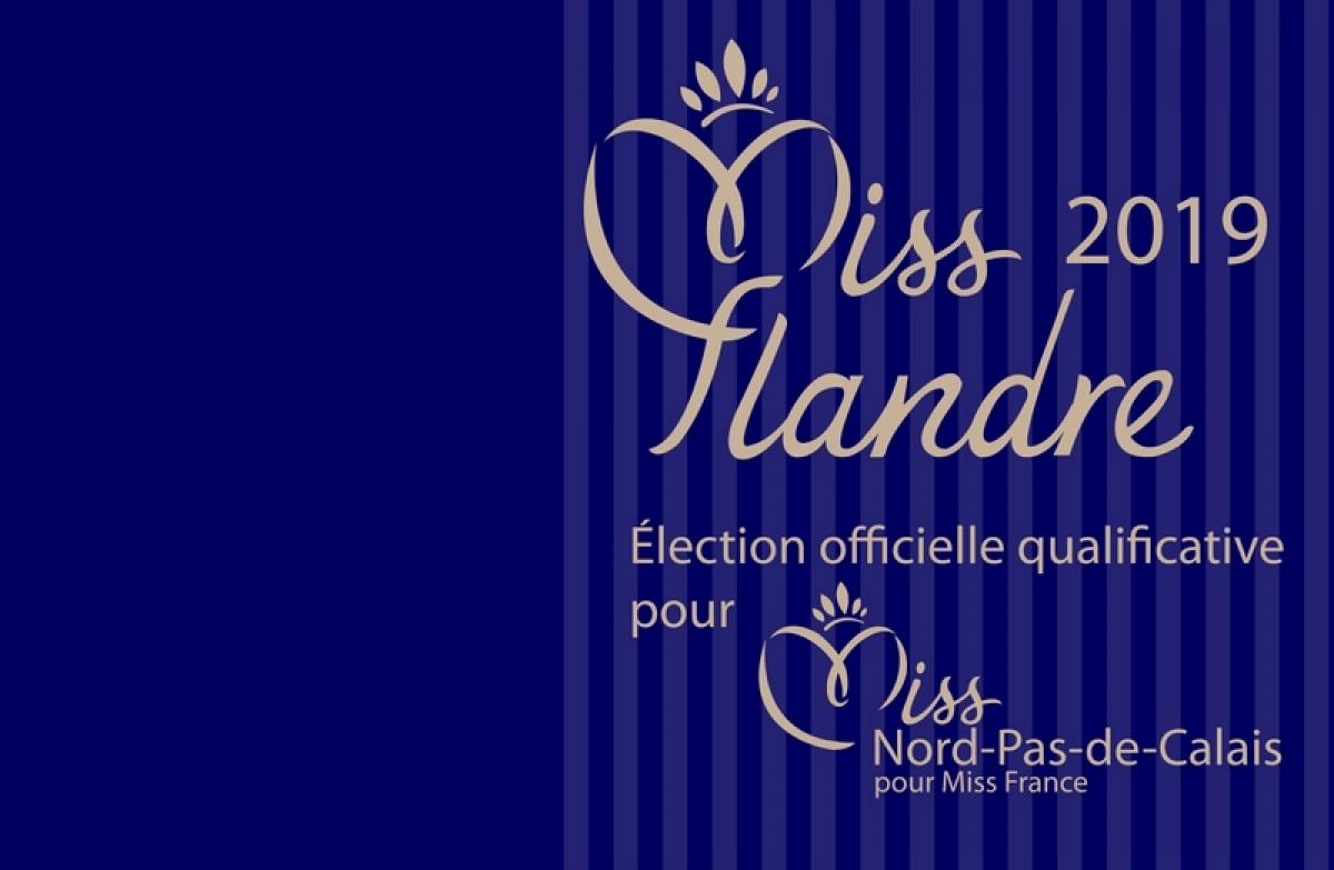 Casting élection Miss Flandre 2019