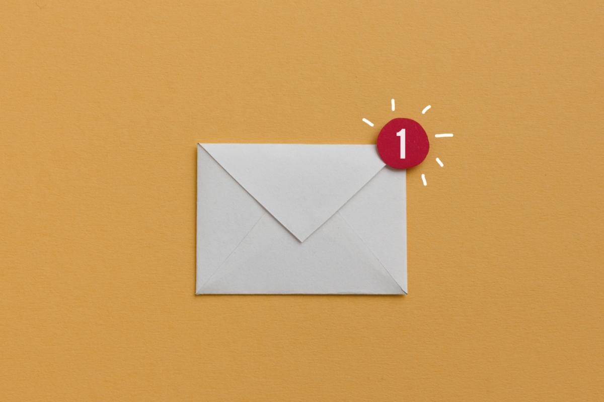 COMMUNICATION - S'inscrire à la newsletter (Lettre d'info)