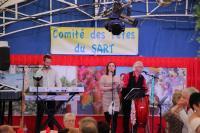 Ducasse du Sart 2016