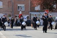 Défilé et commémoration du 8 mai 2016