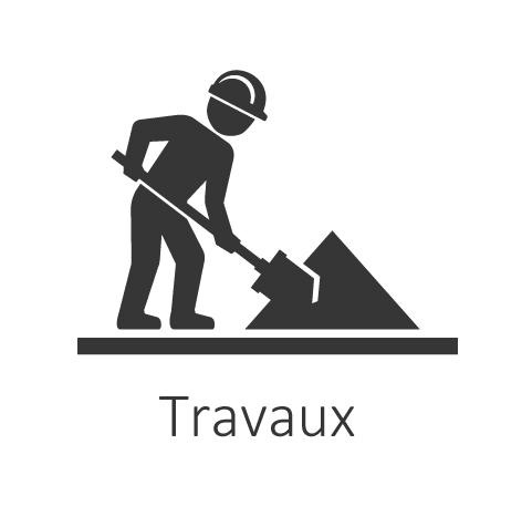 Travaux