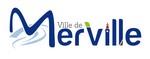 Logo de la ville de Merville